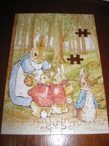 2011.04.09 108 pcs Peter Rabbit - Remember of Love愛的叮嚀 (4).jpg