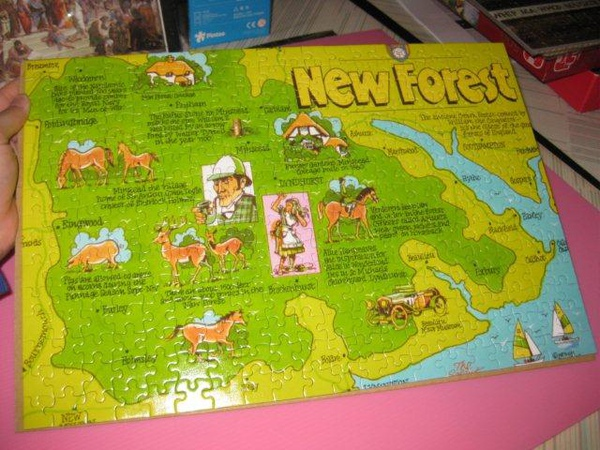 2010.11.03 300 pcs New Forest Postcard (UK) (8).jpg