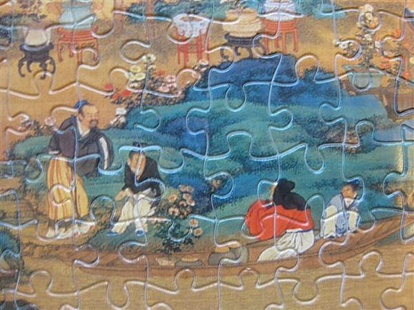 2010.07.08 1000片十二月令圖:九月 (2).JPG