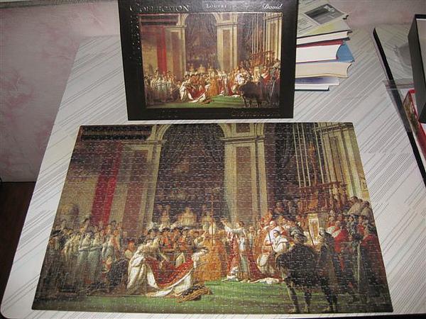 2010.06.28 1000片拿破崙的加冕儀式 (23).JPG
