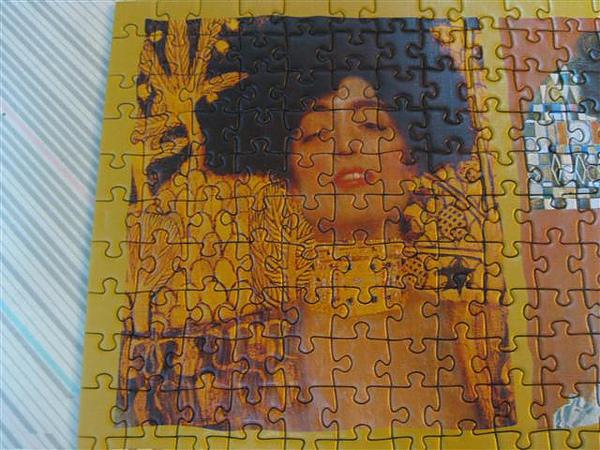 2010.08.16 1000 pcs Klimt-Ladies (12).JPG