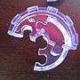 2011.04.03 105片3D水晶立體拼圖:夢幻城堡 (6).JPG