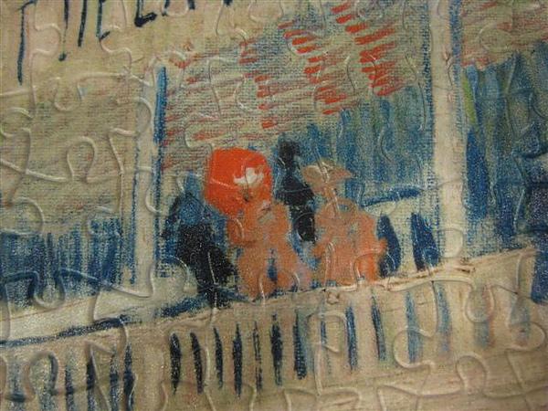2010.07.19 500片Restaurant de Ia Sirene at Asnieres, 1887 (26).JPG