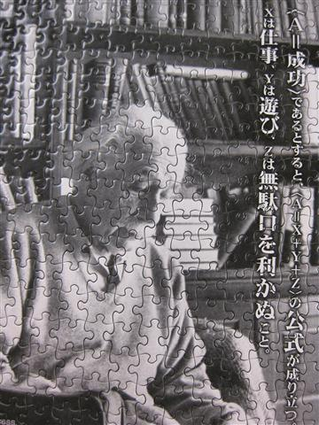 2010.07.10 Beverly 迷你300片愛因斯坦 (16).JPG