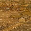 2011.01.01 462 pcs 清明上河圖:The City Gate (25).jpg