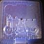 2011.04.03 105片3D水晶立體拼圖:夢幻城堡 (18).JPG