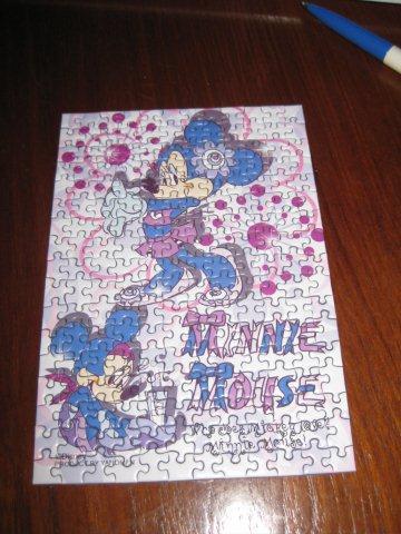 2011.03.16 204 pcs Minnie Mouse (7).jpg