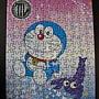 2011.03.19 204 pcs Doraemon-Scorpio (4).JPG