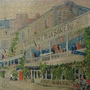 2010.07.19 500片Restaurant de Ia Sirene at Asnieres, 1887 (16).JPG