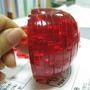 2010.09.14 44片水晶立體拼圖:紅蘋果 (10).JPG