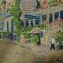 2010.07.19 500片Restaurant de Ia Sirene at Asnieres, 1887 (20).JPG