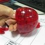 2010.09.14 44片水晶立體拼圖:紅蘋果 (16).JPG