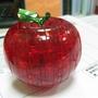 2010.09.14 44片水晶立體拼圖:紅蘋果 (28).JPG