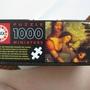 2009.06.27 達文西的秘密1000片mini, 46x30cm (1).JPG