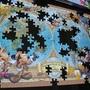 2009.07.17 Around the world heritage with Mickey 300片, 日製Tenyo拼圖 (7).JPG