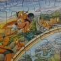 2009.07.17 Around the world heritage with Mickey 300片, 日製Tenyo拼圖 (14).JPG