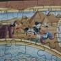 2009.07.17 Around the world heritage with Mickey 300片, 日製Tenyo拼圖 (15).JPG