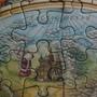 2009.07.17 Around the world heritage with Mickey 300片, 日製Tenyo拼圖 (21).JPG