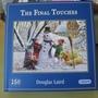 2009.08.01 205片The Final Touches by Douglas Laird.JPG