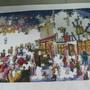 2009.09.13-14 1000片Christmas Cheers, Gibsons拼圖2009年聖誕限量拼圖 (21).JPG