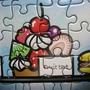 2010.07.28 300片Snoopy Sweet Cake (12).JPG