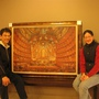 2009.12.07 3000片亞提納斯的音樂廳裱框 (15).JPG