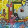 2010.01.20 幾米1000片甜蜜相聚Happy Together (24).JPG