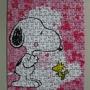 2010.03.29 迷你204片Snoopy拼圖_60週年慶 (16).JPG