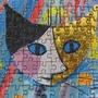 2010.04.29 金箔貓:1000片當我們同在一起 (12).JPG