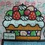 2010.07.28 300片Snoopy Sweet Cake (8).JPG