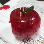 2010.09.14 44片水晶立體拼圖:紅蘋果 (19).JPG