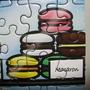 2010.07.28 300片Snoopy Sweet Cake (13).JPG
