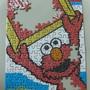 2011.02.16 150片Sesame Street:Hug Bug (2).JPG