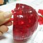 2010.09.14 44片水晶立體拼圖:紅蘋果 (13).JPG