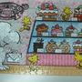2010.07.28 300片Snoopy Sweet Cake (3).JPG
