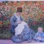 2010.10.31 500 pcs 亞嘉杜藝術家花園內的莫內夫人及孩子 (7).jpg