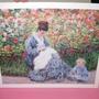 2010.10.31 500 pcs 亞嘉杜藝術家花園內的莫內夫人及孩子 (6).jpg