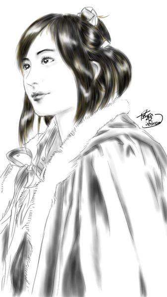 20061212郭襄_楊冪b.JPG