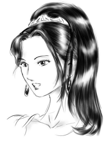 白血公主黑白.jpg