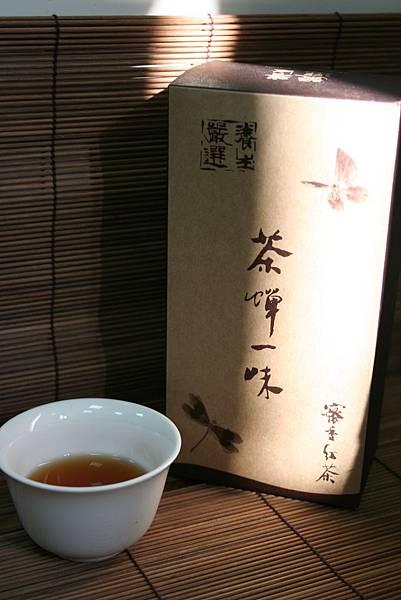 """台東鹿野""""蜜香紅茶""""天然無毒"""