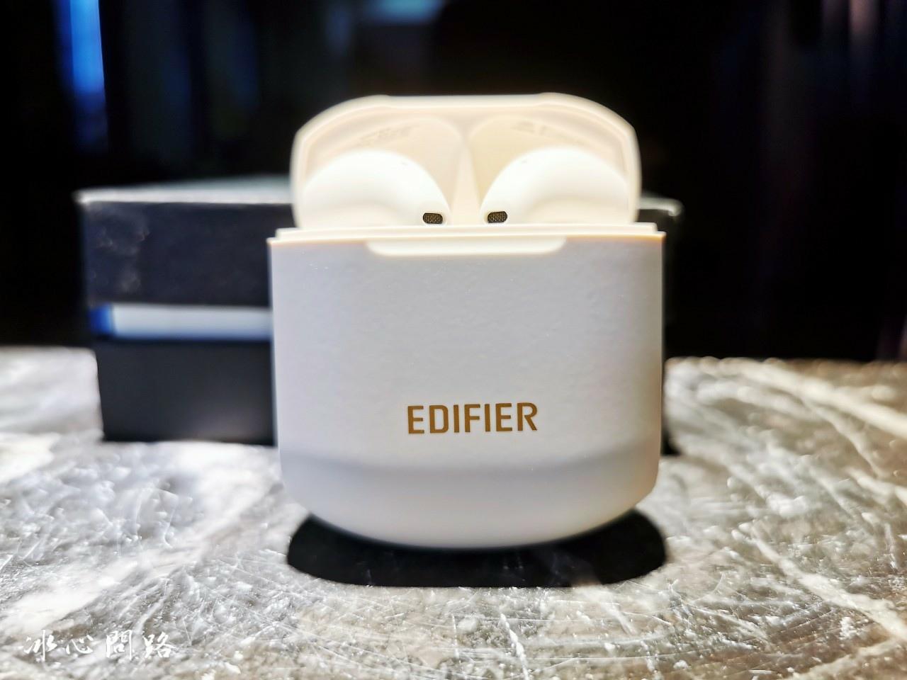 好用的藍芽耳機漫步者(EDIFIER)LolliPods Plus  冰心問路 (5).jpg