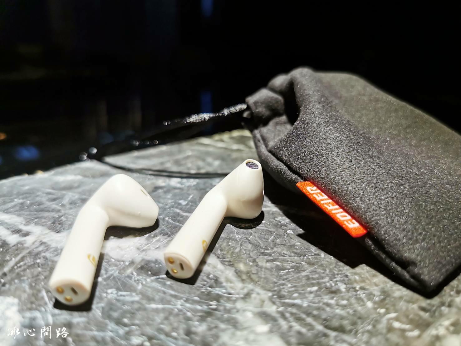 好用的藍芽耳機漫步者(EDIFIER)LolliPods Plus  冰心問路 (9).jpg