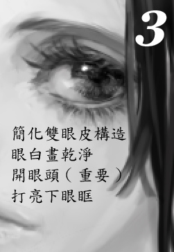 left eye 003