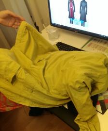 2015-11-19 枕頭外套