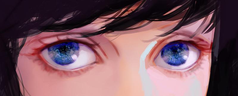 eyes 010