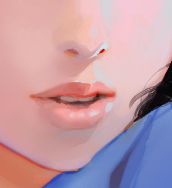 lips 007