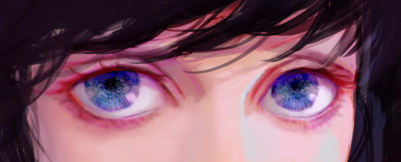 eyes 011