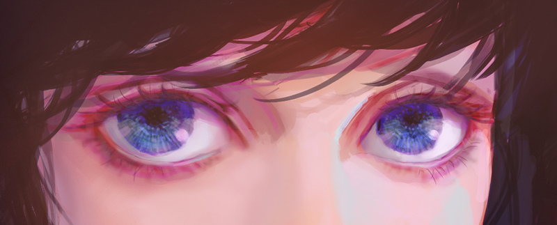 eyes 012