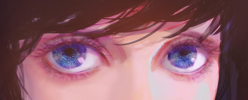 eyes 021