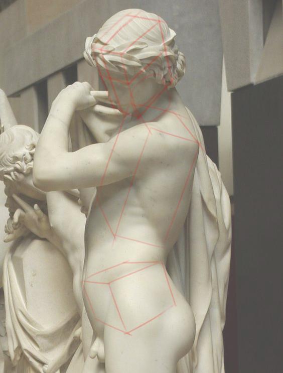 2016-02-28 雕像 納瑟西斯 002